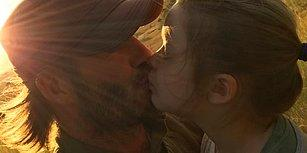David Beckham'ın Kızını Dudağından Öptüğü Fotoğraf Sosyal Medyayı İkiye Böldü!
