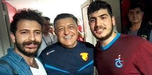 Yanlışlıkla Göztepe Soyunma Odasına Giren Bir Adanalı ve Bir Trabzonlunun İlginç Hikayesi