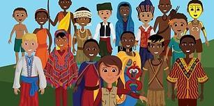 Senin Ruhun Hangi Dünya Kültürüne Ait?