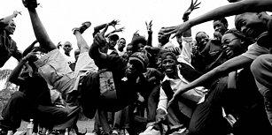 4 Dakikada Hip Hop Müziğin 40 Yıllık Tarihi
