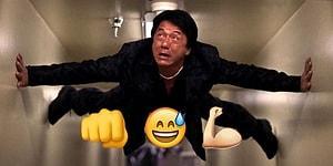 Jackie Chan'in Açık Ara En Komik Aksiyon Yıldızı Olduğunun Kanıtı 19 Spektaküler Hareket