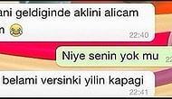 Yurdum insanından komik whatsapp diyologları :)