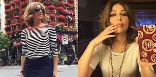 13 Maddede Zarafeti ve Asaletiyle Türkiye'nin En Büyüleyici Kadınlarından Zerrin Tekindor