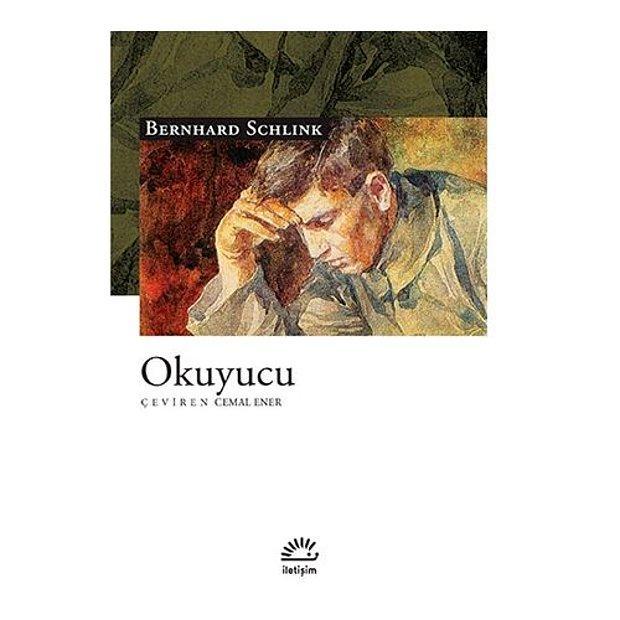 Okuyucu - Bernhard Schlink