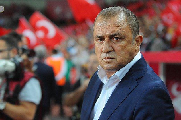 Bu olayı daha sonradan öğrendik tabii. EURO 2016 öncesinde Fatih Terim'in, Arda Turan'ın egosuyla ilgili yaptığı açıklama da bir sorunun olduğunu gösterir nitelikteydi.