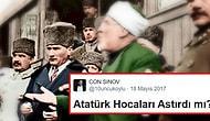 Atatürk'ün Masum Din Adamlarını Astırdığı Söylentilerine Cevap Olan Bu Yazıyı Okumalısınız!