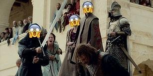 Game of Thrones'da Yaşandığı An 'Has***r' Diye Bağırmamıza Sebep Olan 24 Zalım Olay