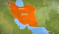 Tahran'da Asitli Saldırı: 16 Yaralı