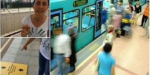 Bursa'da 'Kadın Yolculara Öncelikli Vagon' Uygulaması!