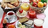 Sahurdan Sonra İftara Kadar Dinç Kalmak İçin Dikkat Etmeniz Gereken 12 Beslenme Tüyosu