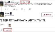 Dursun Özbek Galatasaray'a İlk Başkan Seçildiğinde Yaptığı Yorumla Terso Yakalanan Taraftarlar