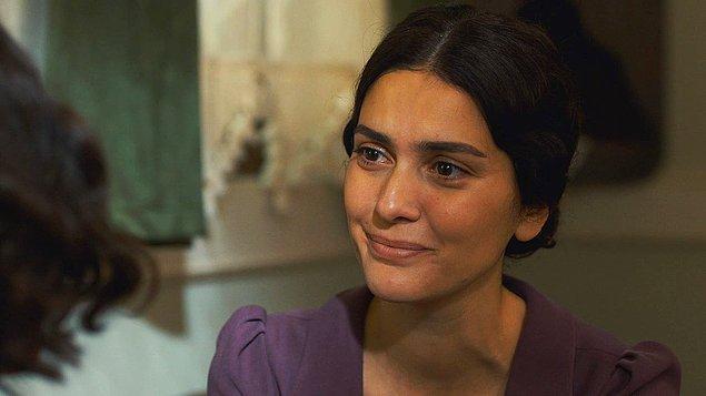 Hasibe Ana'nın bilgeliği ve koca yüreği; Veronika'ya şifa, Azize'ye örnek oldu. Bunu çocuklara da yansıttılar...