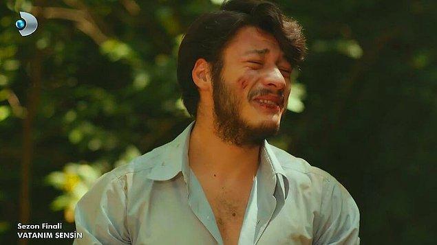 Gelelim asıl meseleye... Yunan olduğunu kabullenemeyen Ali Kemal; nam-ı diğer Dimitri!