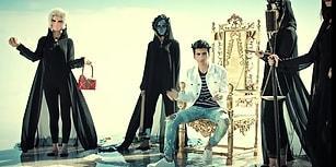 Çağatay Akman'dan Yeni Video Klip: 'Sensin Benim En Derin Kuyum'
