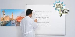 Ne Dediği Anlaşılmayan Fenomen Hocayla Hızlandırmış LYS Dersleri: İngilizce!