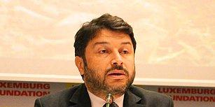 Uluslararası Af Örgütü'nün Türkiye Şubesi Yöneticisi Taner Kılıç Tutuklandı