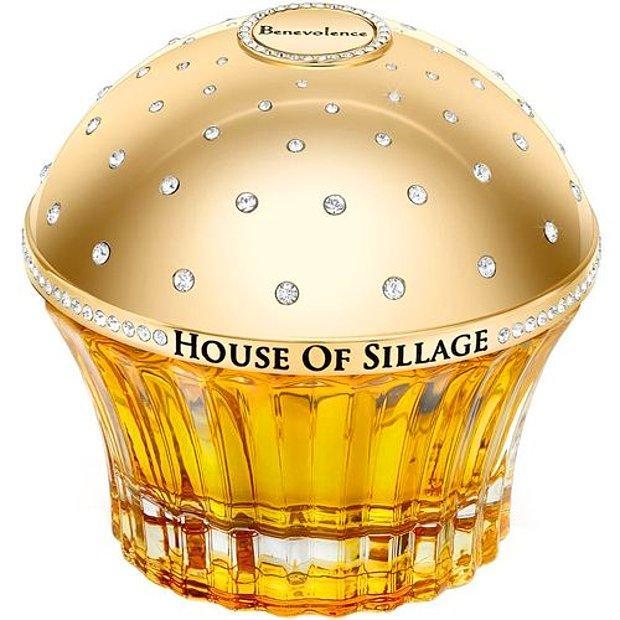 House of Sillage Parfüm