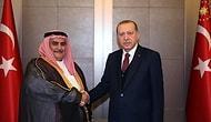 Erdoğan'dan AGİT'e Yanıt: 'Artık Sür Eşeği Niğde'ye'