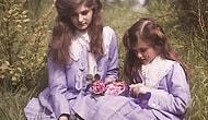 Lumière Kardeşleri Anıyoruz! Dünya Tarihinde Çekilmiş İlk Renkli Fotoğraflardan 19 Örnek