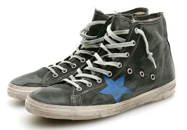 Bu ayakkabılar popüler olup ucuz versiyonları üretildiğinde başka arayışlar ortaya çıkacak.