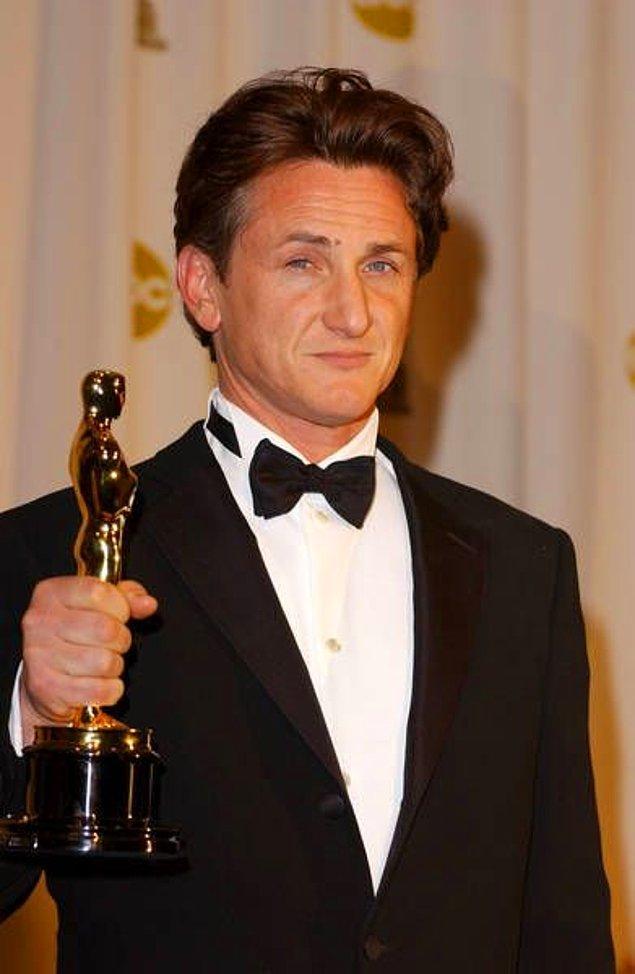 17. Sean Penn