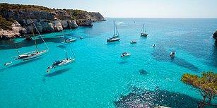 Akdeniz Bölgemizin Hala Bir Tatil Gözdesi Olduğunu Kanıtlayan 9 Muhteşem Güzelliği