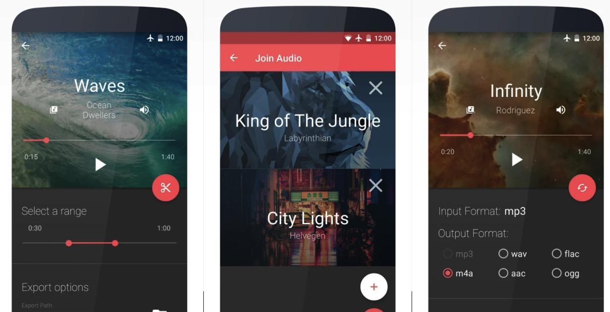 Android için ilginç ve kullanışlı programlar