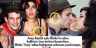 Aşkı da Hüznü de Dibine Kadar Yaşayan Amy Winehouse'a Dair İlk Kez Duyacağınız 13 Şey