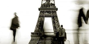 Aşk Şehri Paris'i Ziyaret Ettiğinizde Başınıza Gelebilecek Bir Tuhaf Rahatsızlık: Paris Sendromu