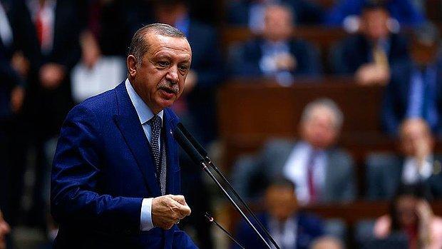 Erdoğan: 'Suriyeli Kardeşlerimize Vatandaşlık Vereceğiz'