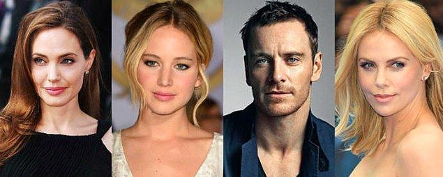 Şimdi ise evrenin yapımcısı Alex Kurtzman, sinematik evrende Jennifer Lawrence, Angelina Jolie, Charlize Theron ve Michael Fassbender'a da yer vermek istediğini açıkladı.
