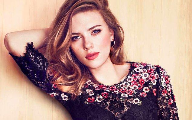 """Yapım şirketinin """"Creature From The Black Lagoon"""" için ise Scarlett Johansson ile görüşme halinde olduğu iddia edilmişti."""
