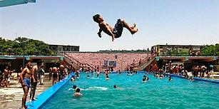 Havuza Girmeden Önce İki Kere Düşünün! Yüzme Havuzlarında Sizi Bekleyen 15 Tehlike