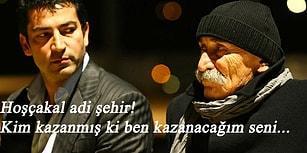Türk Dizi ve Filmlerinden Hafızalara Kazınmış 15 Efsane Sahne!