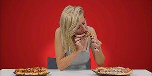 10 Liralık Pizza vs 53 Liralık Pizza