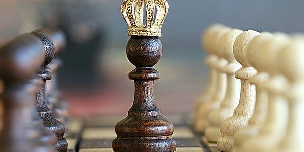 Satranç Oynayan Kişilerle Alakalı Aklınızdan Çıkarmamanız Gereken Bilimsel Bir Gerçek Var!