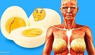 Günde 2 Yumurta Yemeye Başlayınca Vücudunuzda Neler Olur Biliyor musunuz?