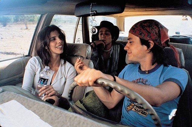 5. Ananı da (2001)