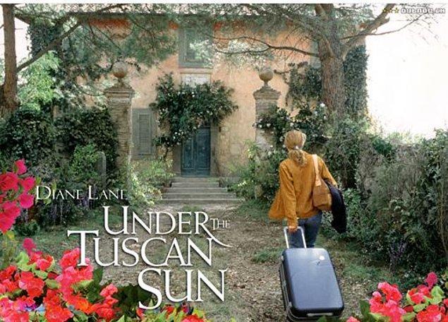 17. Kızgın Güneş  (2003)