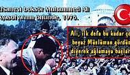 Bir Tutam Tarih! Hüznüyle Sevinciyle Türk Tarihine Ait 31 İlginç Fotoğraf