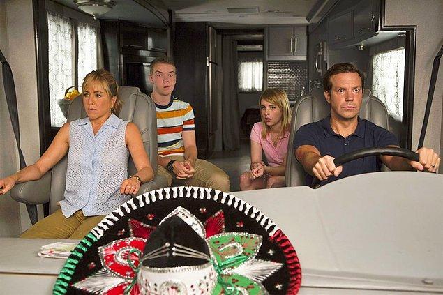 14. Bu Nasıl Aile! (2013)