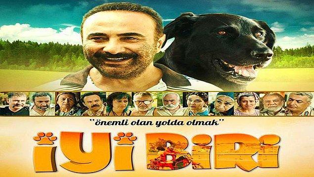 19. İyi Biri (2014)