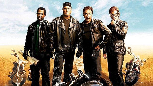 27. Çılgın Motorcular (2007)