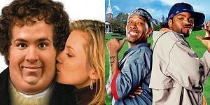 Bayram Kahkahanız Bizden! Az Kişinin Bildiği Milenyum Sonrası Çekilmiş 25 Komedi Filmi