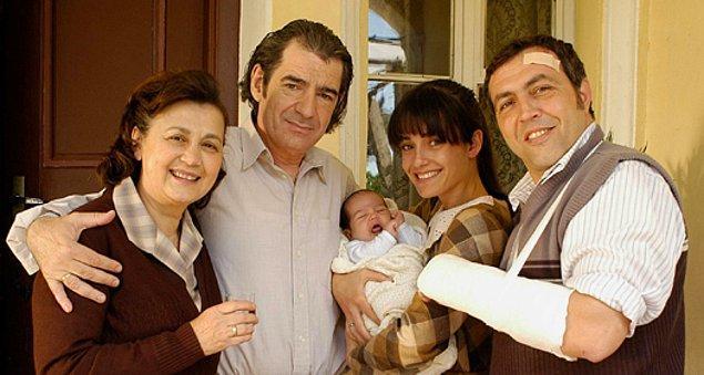 1. Koca Dünyada Kurtuluş Pusuda (2008)