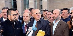 MİT TIR'ları Davasında Yargılanan CHP'li Enis Berberoğlu'na 25 Yıl Hapis Cezası