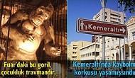 Çocukluğunu İzmir'de Geçirme Ayrıcalığını Tadanların Çok İyi Bildiği 20 Detay