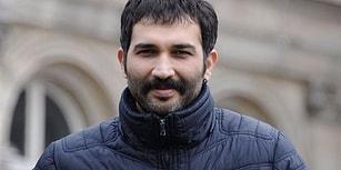 'Yusuf Yerkel'in Şikâyeti Üzerine Gözaltına Alınan' Oyuncu Barış Atay Serbest