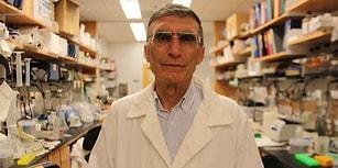 Gururumuz Aziz Sancar'dan Bir İlk Daha: Sigaranın DNA'ya Verdiği Zararın Haritasını Çıkardı!