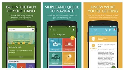 Google'ın Önerdiği ve Akıllı Telefonlarınızın Zekasını 16 Kat Artırabilecek 16 Enfes Uygulama 33